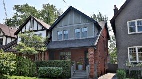 Sale of the Week: the $1.3-million Moore Park home that shows the allure of a thoughtful renovation
