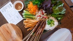 Introducing: Ro House, the Junction's new spot for Vietnamese street food