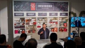 Momofuku's David Chang launches President's Choice's pop-up shop