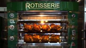 Flock Rotisserie and Greens to replace THR & Co.