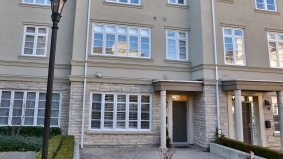 Condo of the Week: $2.3 million for a four-storey townhome in Hoggs Hollow