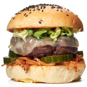 Best Burgers: Rasa