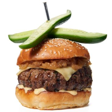 Best Burgers: Colette