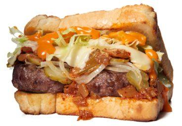 Best Burgers: OddSeoul
