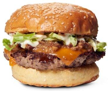 Best Burgers: P&L Burger