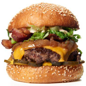 Best Burgers: Four Guys Burger