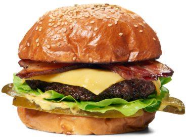 Best Burgers: The Carbon Bar