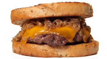 Best Burgers: Rose and Sons