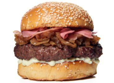 Best Burgers: Woody's