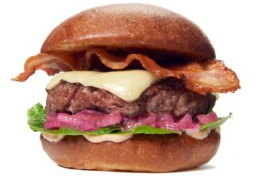 Best Burgers: Drake One Fifty