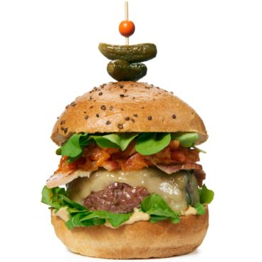 Best Burgers: Café Boulud