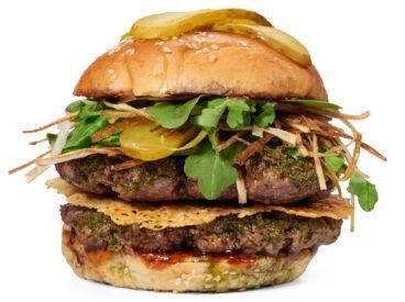 Best Burgers: Saturday Dinette