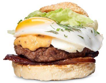 Best Burgers: Farmhouse Tavern
