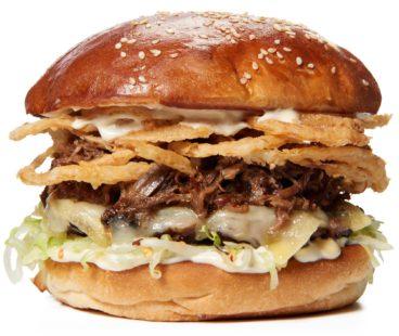 Best Burgers: Indie Ale House