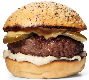 Best Burgers: The County General Riverside