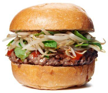 Best Burgers: Dac Biet