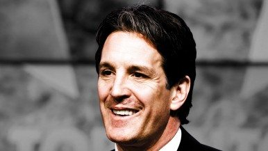 Toronto's 50 Most Influential: #19, Brendan Shanahan