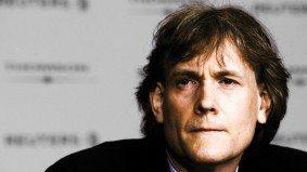 Toronto's 50 Most Influential: #22, David Thomson