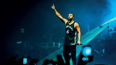 Toronto's 50 Most Influential: #1, Drake
