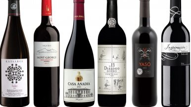 Three LCBO stores with rare wines from Greece, Spain and Portugal