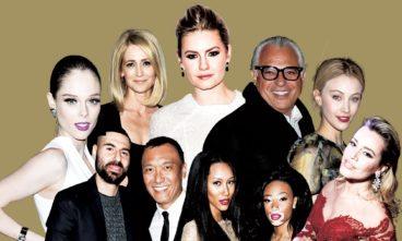 Fashion Gala to End All Fashion Galas