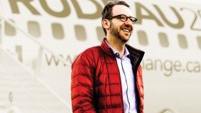 Toronto's 50 Most Influential: #5, Gerald Butts