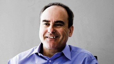 Toronto's 50 Most Influential: #16, John Ruffolo