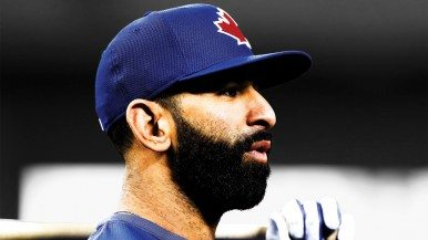 Toronto's 50 Most Influential: #12, José Bautista