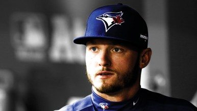 Toronto's 50 Most Influential: #28, Josh Donaldson