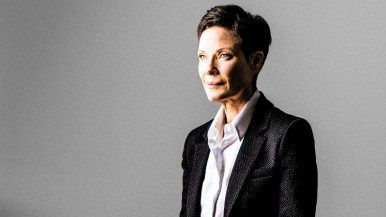 Toronto's 50 Most Influential: #50, Karen Kain