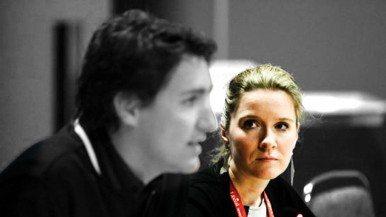 Toronto's 50 Most Influential: #11, Katie Telford