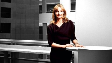 Toronto's 50 Most Influential: #37, Kirstine Stewart