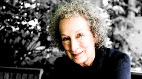Q&A: Margaret Atwood on Trump, (not) moving to Hollywood and <em>The Handmaid's Tale</em>