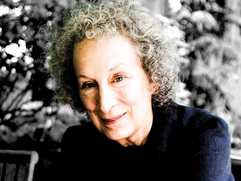 Q&#038;A: Margaret Atwood on Trump, (not) moving to Hollywood and <em>The Handmaid&#8217;s Tale</em>