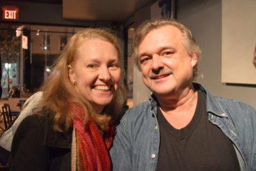 Rick and Tina Persich