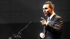 Toronto's 50 Most Influential: #13, Patrick Brown