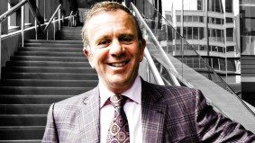 Toronto's 50 Most Influential: #46, Peter Gilgan