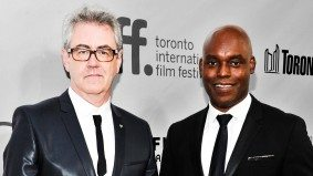 Toronto's 50 Most Influential: #14, Piers Handling and Cameron Bailey