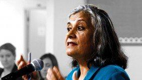 Toronto's 50 Most Influential: #21, Ratna Omidvar