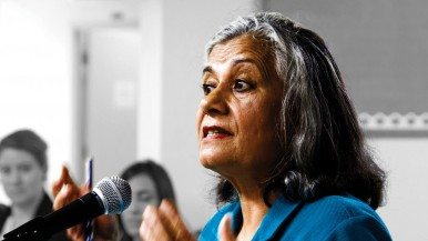Toronto's 50 Most Influential: #21, Ratna Omidvar