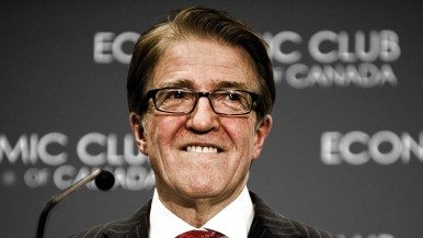 Toronto's 50 Most Influential: #49, Robert Deluce