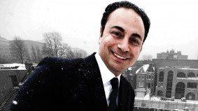 Toronto's 50 Most Influential: #45, Sam Mizrahi