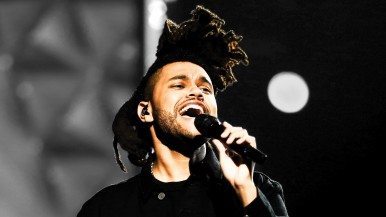 Toronto's 50 Most Influential: #18, The Weeknd
