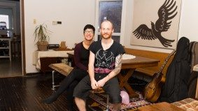 """It works for us"": How a married couple lives on $26,000 a year"