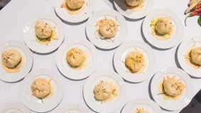 Twelve dishes at What's on the Table (and where you can still find them)
