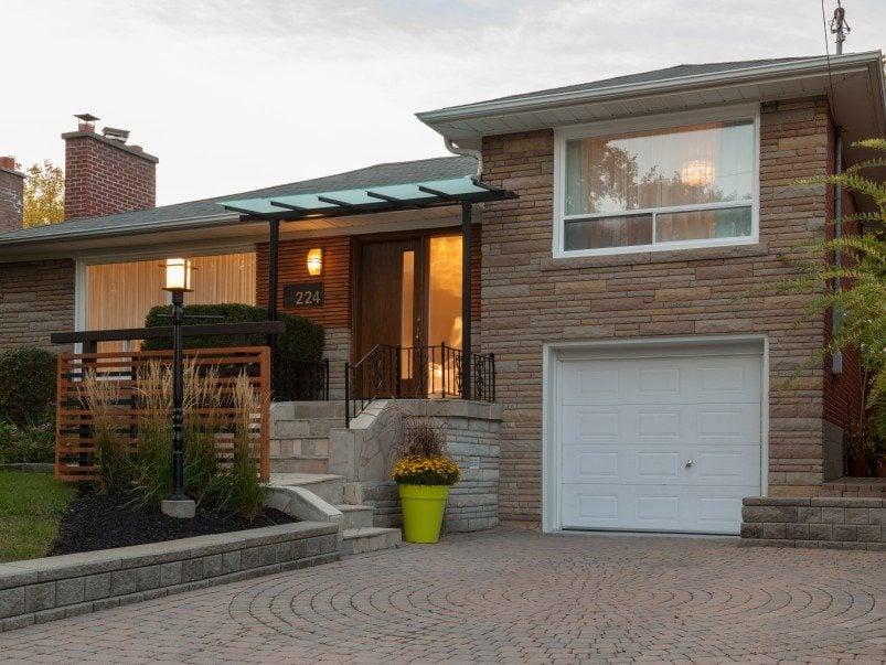 Sale of the Week: The $1.3-million Lansing home that bucks the teardown trend