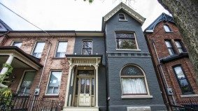 Sale of the Week: the $1-million Moss Park home that shows what a little restoration is worth