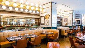 Review: Café Boulud's new Lyonnais menu is Boulud at his best