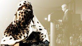 Toronto's 50 Most Influential: #31, Zunera Ishaq
