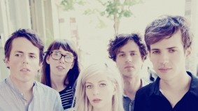 Back-to-back Alvvays shows, <em>The Phantom of the Opera</em> and seven other things to do this week
